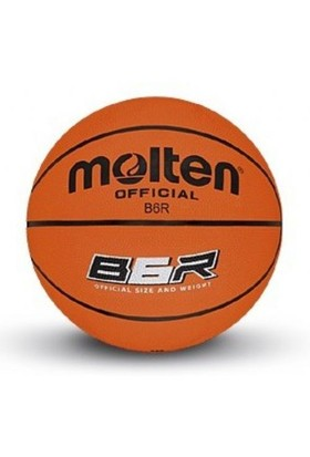 Molten B6R2/K Basketbol Topu No:6