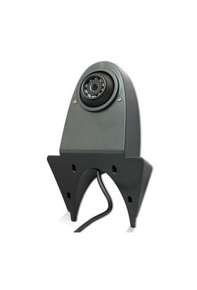 Opax Arc-5824 600 Tvl 120° Görüş Açılı 10 Led Gece Görüşlü Araç Kamerası