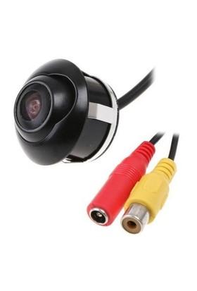 Opax Ca-2006 Araç Geri Vites Kamerası (Gömme Tip)