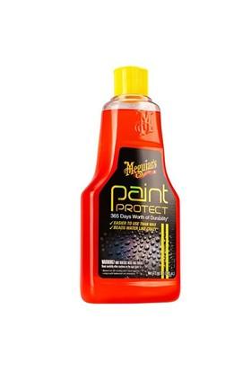 Paint Protect 365 Gün Su İtici Cila
