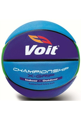 Voit Xgrip Basketbol Topu N:6