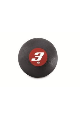 Adidas 3 Kg Sağlık Topu - Siyah (Adbl-12222)