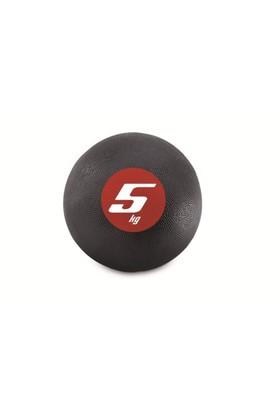 Adidas 5 Kg Sağlık Topu - Siyah(Adbl-12223)