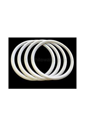 Atlas Lyon Beyaz Lastik Yanağı 15 Jant 4 lü Set 103877