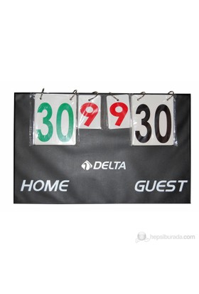 Delta Skorbord Küçük - DS 237