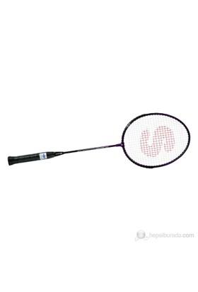 Selex 5327 Badminton Raketi 3/4 Kılıf (İki Parça Gövde)