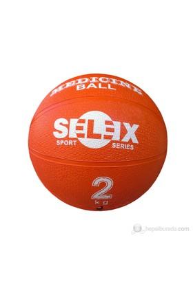 Selex MB-2 Sağlık Topu