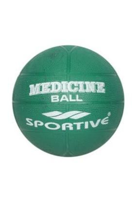 Sportive İthal Sağlık Topu 2 Kg