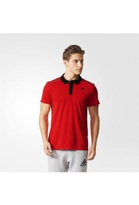 Adidas Aj5664 Q2 Cool365 Polo Erkek Tişört