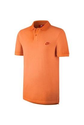 Nike Gs Slim Polo-Fade Erkek T-Shirt