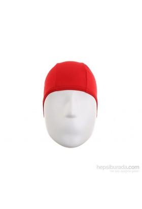 Speedo Polyester Kırmızı Bone SP8710080000