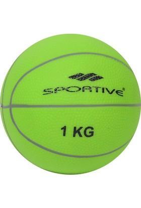 Sportive Spt Sağlık Topu 1 Kg.