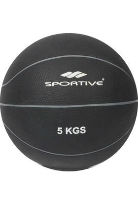Sportive Spt Sağlık Topu 5 Kg.