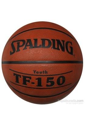 Spalding Tf150 Kauçuk 5 No Basketbol Topu