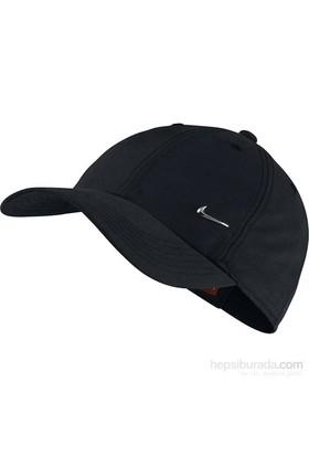 Nike Heritage 86 Metal Swoosh Çocuk Şapka 405043-010