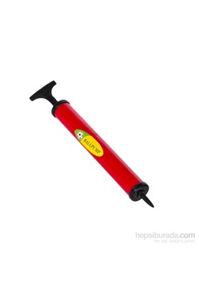 Cc Toys Pompa 12 İnç Kırmızı