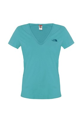 The North Face Simple Dome Kadın T-Shirt
