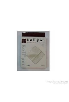 Roll Por Steril Yara Bandı 10 X 10 Cm