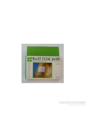 Roll Film Pedli Şeffaf Yara Örtüsü 5 X 7.2 Cm