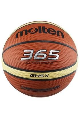 Molten Bgh5x Deri 5 No Basketbol Topu