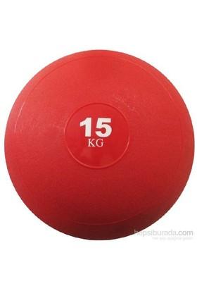 Tryon Stz-15 15 Kg. Zıplamayan Sağlık Topu