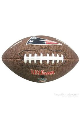 Wilson WTF1533XBNE Mini Amerikan Futbol Topu