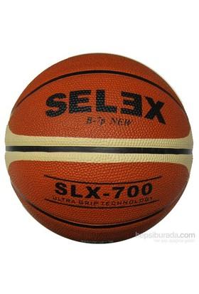 Selex Slx700 Kauçuk 7 No Basketbol Topu