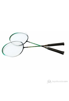 Cosfer Badminton Raketi 2'li Çantalı