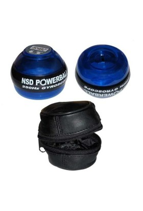 Nsd Powerball İçin Kılıf + Kumbara