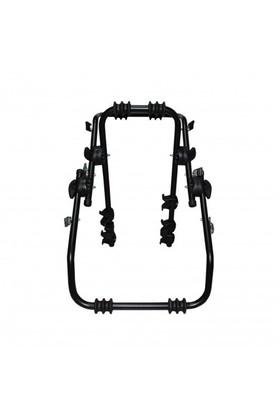 Xbyc 104 Mafsallı Lüx Model Jeeplere Uyumlu Bisiklet Taşıyıcı