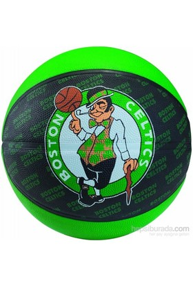 Spalding Basketbol Topu NBA Team Celtics N:7 Rbr (73-935Z)