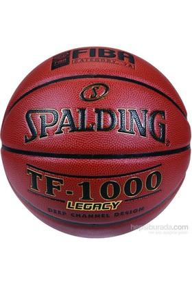 Spalding Basketbol Topu TF1000 Legacy N:6 (74-451Z)