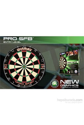 Winmau Pro SFB Board