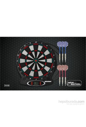 Winmau Ton Machine Elektronik Dart Board