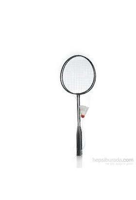 Practika Badminton Seti (2 Raket + 1 Top)