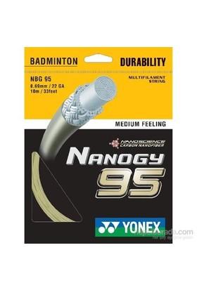 Yonex Nbg95 10 M Badminton Raket Kordajı