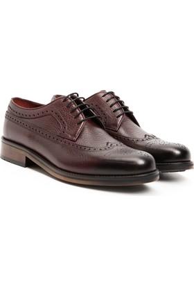 Cacharel Erkek Ayakkabi Kırmızı