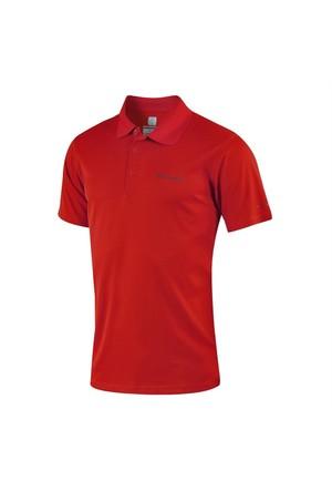 Columbia Am6082 Zero Rules Polo Shirt Erkek T-Shirt Am6082845