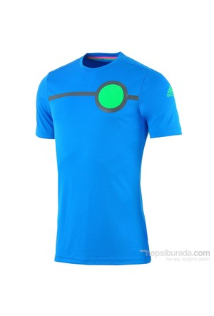 Adidas Aj9335 Ufb Clmlt Tee Erkek T-Shirt