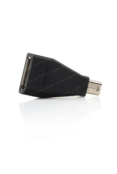 Dark Mini DisplayPort - DisplayPort Dönüştürücü (DK-HD-AMDPXDP)