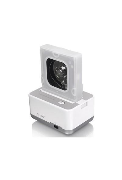 """LUXA2 S2 MacX 3.5"""" e-SATA USB Docking Station (LX-LS0002E)"""