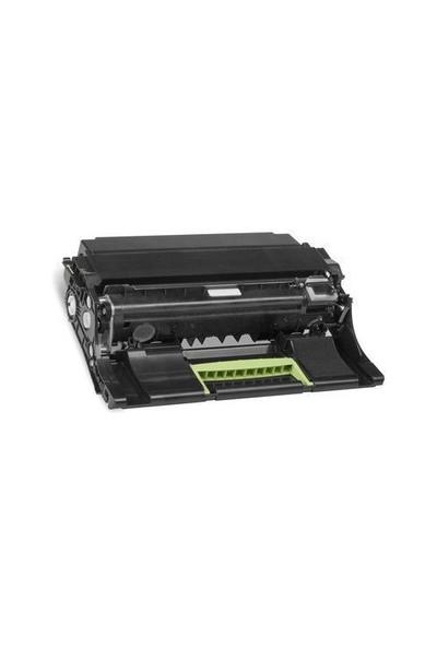 Lexmark 80C8hk0 Lexmark Cx410-Cx510 Siyah Return Toner 4000 Sayfa