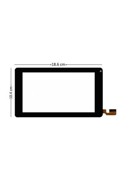 Vestel Lite 2 Tablet 7 İnç Dokunmatik Ekran (V1)