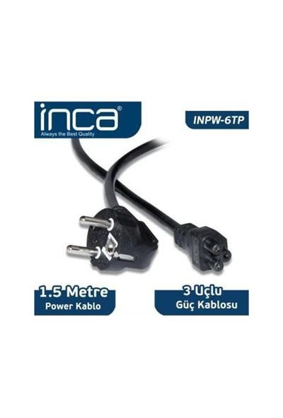 Inca Kablo Power Inca Yonca 1,5 Metre Inpw-6Tp