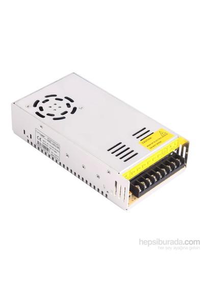 Cma12-480 480W 12V 40A Saç Adaptör