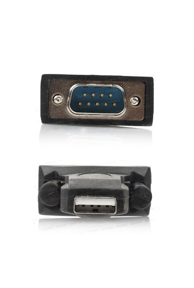 Dark USB 2.0 –RS232 USB-SERİ çevirici (DK-AC-USB2RS232)