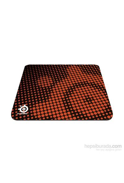 Steelseries QcK Heat Orange Oyuncu Mousepad