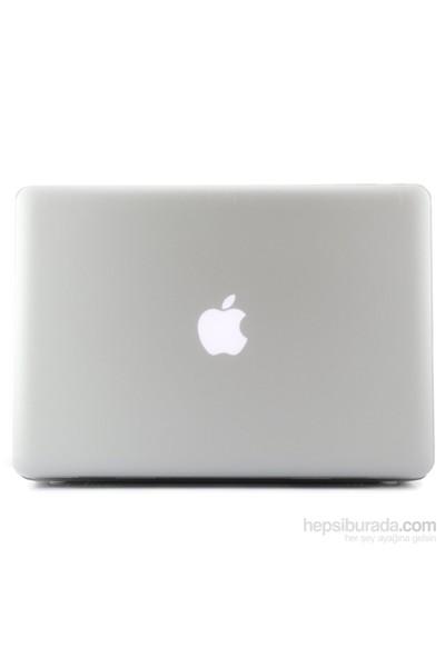 "Codegen Apple 13"" Macbook Pro A1278 CD-ROM Beyaz Kılıf Koruyucu Kapak CMP-133W"