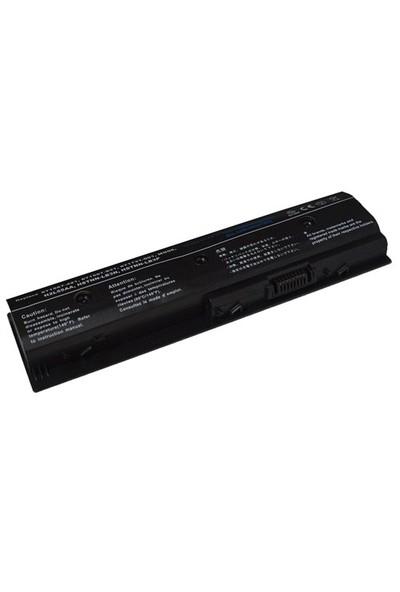 Retro RHL-064 HP Pavilion dv6-7000, dv7-7000, Envy Li-ion 11.1V 4400mAh Siyah Notebook Bataryası