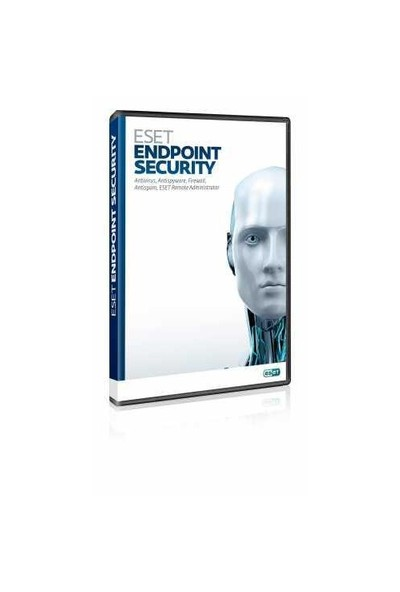 Nod32 Eset Endpoint Protection Advanced 1+5 Kullanıcı 1 Yıl